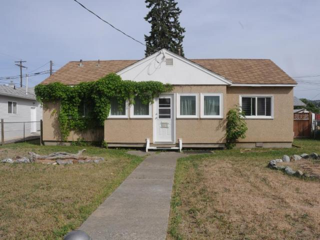 115 MARCEL STREET, Kamloops, 2 bed, 1 bath, at $279,900