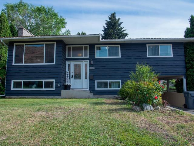 2335 ROSEWOOD AVE, Kamloops, 4 bed, 2 bath, at $434,400