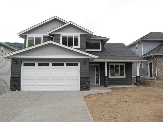 857 WOODRUSH DRIVE, Kamloops, 5 bed, at $696,320