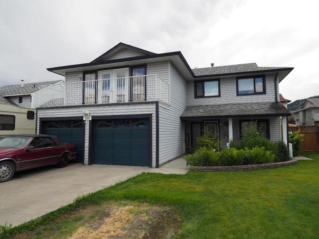 1425 STRATFORD PLACE, Kamloops, 5 bed, 3 bath, at $449,900