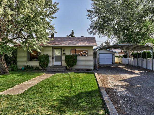 348 LINDEN AVE, Kamloops, 4 bed, 1 bath, at $369,900