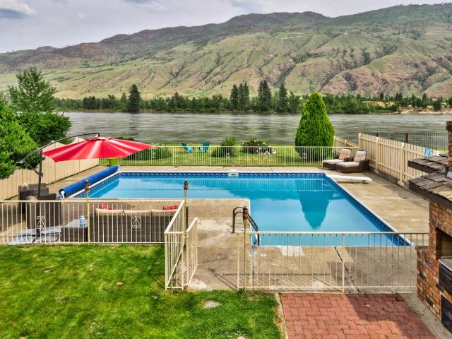 2881 BANK ROAD, Kamloops, 5 bed, 4 bath, at $839,900