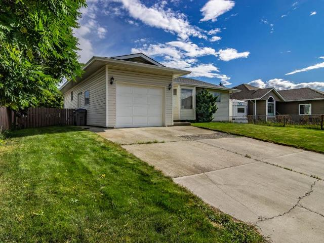 1317 LETHBRIDGE AVE, Kamloops, 2 bed, 2 bath, at $376,000