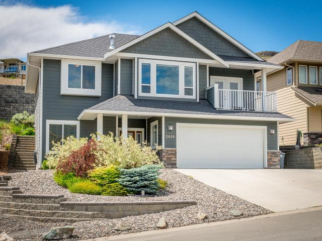 2025 STAGECOACH DRIVE, Kamloops, 4 bed, 3 bath, at $549,900