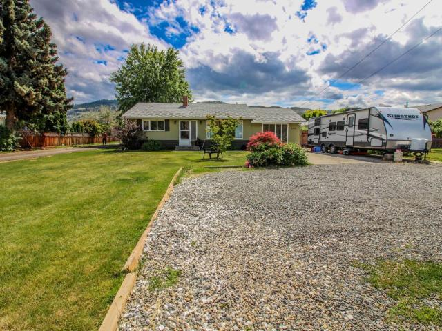 2391 TRANQUILLE ROAD, Kamloops, 3 bed, 1 bath, at $367,900