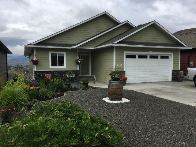 2108 DOUBLETREE CRES, Kamloops, 5 bed, 3 bath, at $629,000