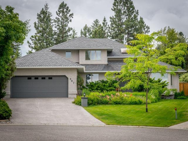 907 LAUREL PLACE, Kamloops, 4 bed, 5 bath, at $875,000