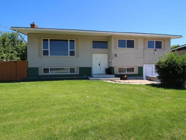 766 JASPER AVE, Kamloops, 5 bed, 2 bath, at $462,900
