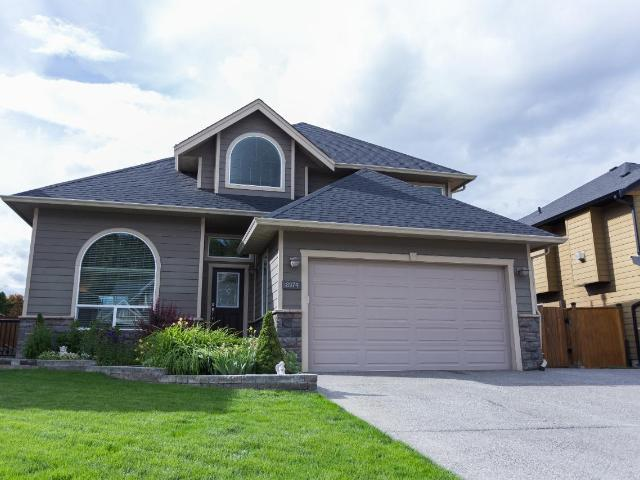 8974 GRIZZLY CRES, Kamloops, 5 bed, 4 bath, at $649,900