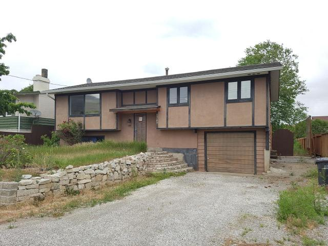1265 BRUNSWICK PLACE, Ashcroft, 4 bed, 1 bath, at $165,000