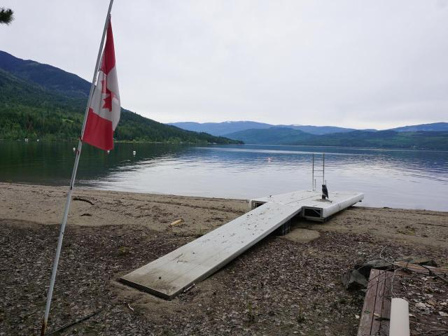 7220 WELCH ROAD, North Shuswap, 2 bed, 1 bath, at $750,000
