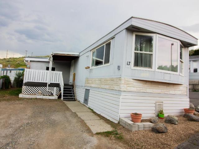 1680 WESTSYDE ROAD, Kamloops, 3 bed, 1 bath, at $59,900