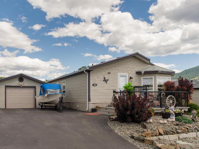 768 SHUSWAP ROAD E, Kamloops, 2 bed, 2 bath, at $279,900