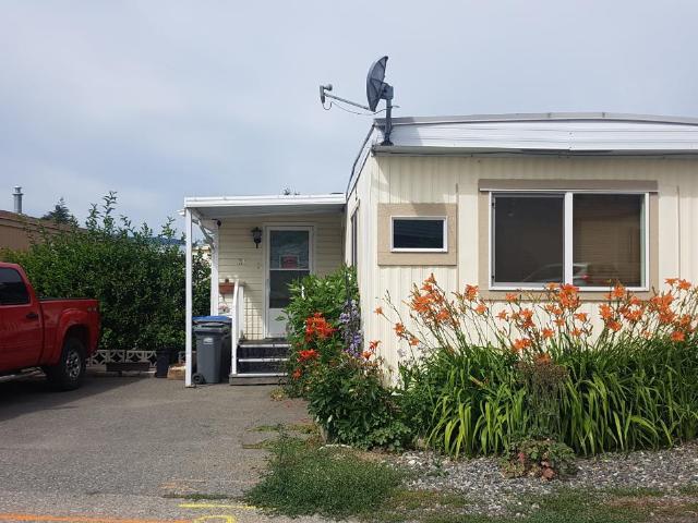 1655 ORD ROAD, Kamloops, 2 bed, 1 bath, at $69,900