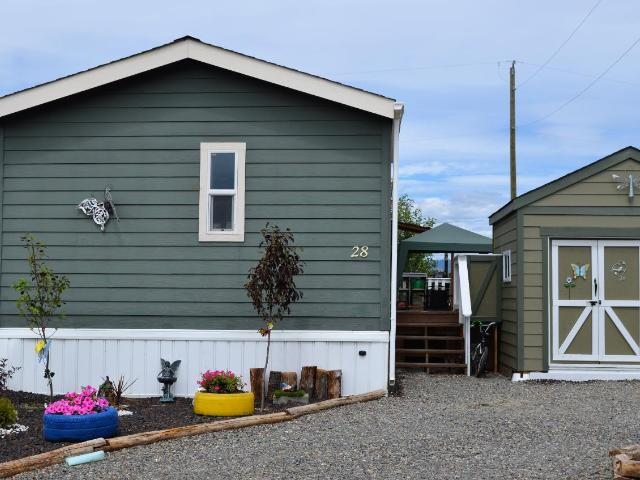 1263 KOOTENAY WAY, Kamloops, 3 bed, 2 bath, at $229,900