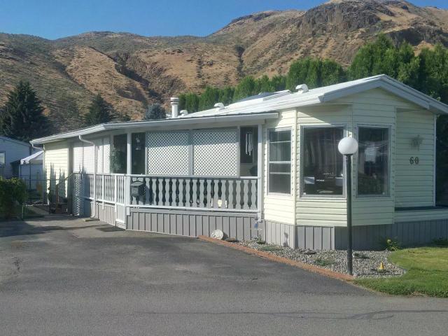 2401 ORD ROAD, Kamloops, 3 bed, 1 bath, at $139,900
