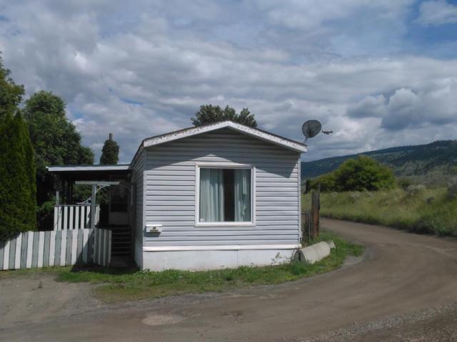 771 ATHABASCA STREET E, Kamloops, 2 bed, 1 bath, at $69,000