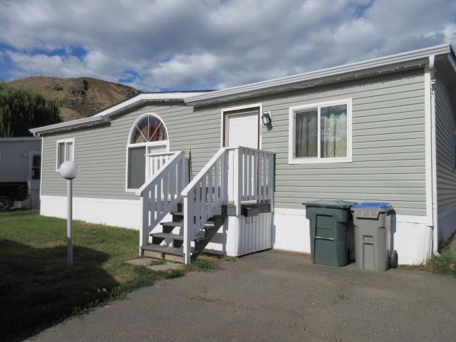 1655 ORD ROAD, Kamloops, 3 bed, 2 bath, at $136,000