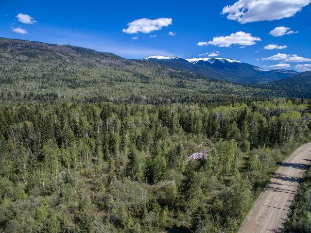 LOT 1 DUNN LAKE ROAD, Clearwater, at $69,900