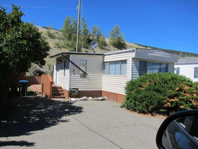 1401 NICOLA AVE, Merritt, 2 bed, 1 bath, at $34,900