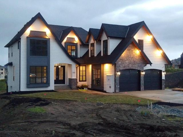 1342 KINROSS PLACE, Kamloops, 5 bed, 5 bath, at $1,225,000