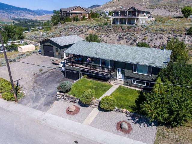 1487 STAGE ROAD, Cache Creek, 5 bed, 3 bath, at $389,900