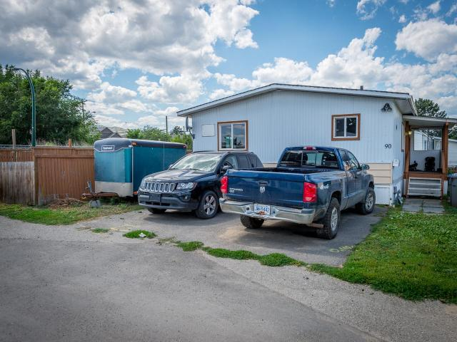 1655 ORD ROAD, Kamloops, 2 bed, 2 bath, at $122,500