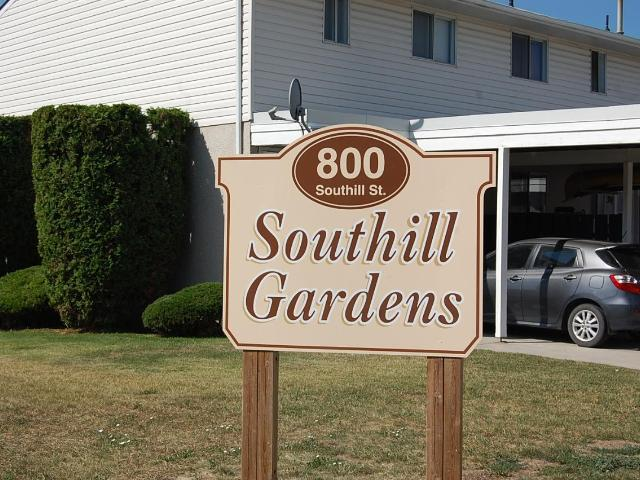 800 SOUTHILL STREET, Kamloops, 3 bed, 2 bath, at $199,000