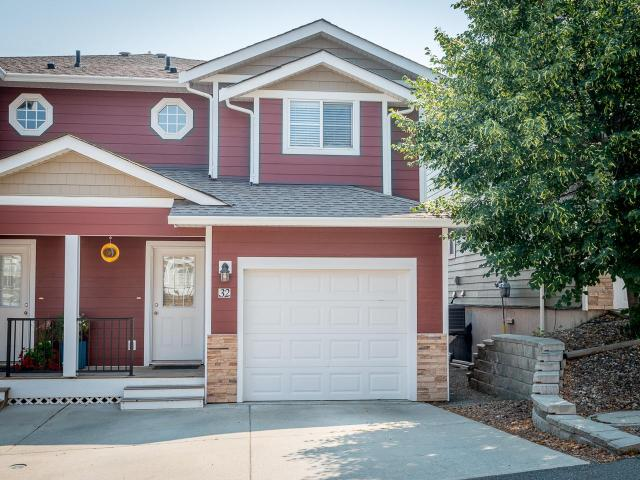 930 STAGECOACH DRIVE, Kamloops, 3 bed, 3 bath, at $389,900