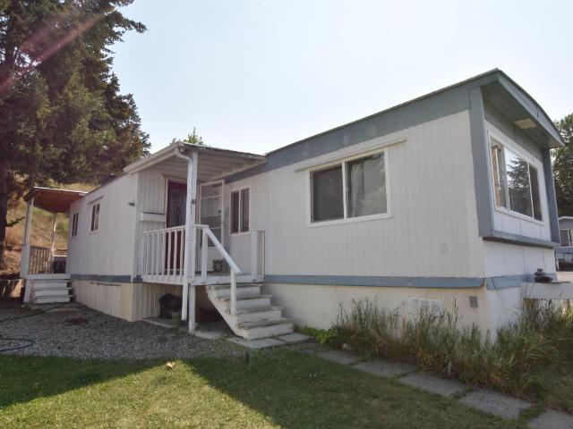 1175 ROSE HILL ROAD, Kamloops, 2 bed, 1 bath, at $69,900