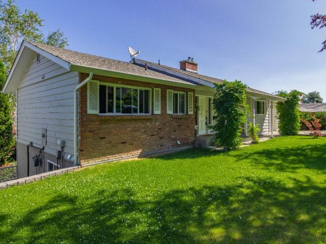 290 MCGILL ROAD, Kamloops, 4 bed, 2 bath, at $598,800