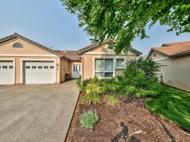 650 HARRINGTON ROAD, Kamloops, 2 bed, 2 bath, at $449,900