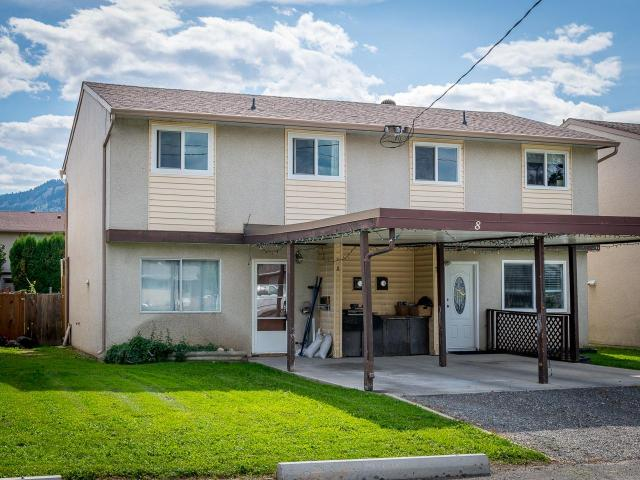 1697 GREENFIELD AVE, Kamloops, 3 bed, 1 bath, at $214,500