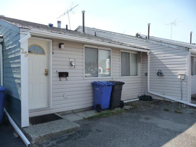 25 SAPPHIRE CRT, Logan Lake, 2 bed, 1 bath, at $124,900