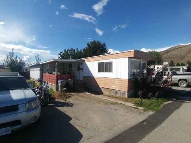 1655 ORD ROAD, Kamloops, 3 bed, 1 bath, at $72,000
