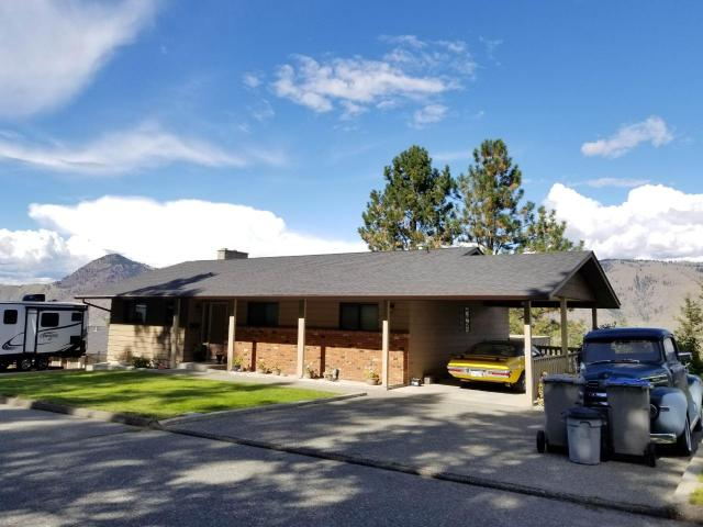2431 SKEENA DRIVE, Kamloops, 4 bed, 2 bath, at $499,900