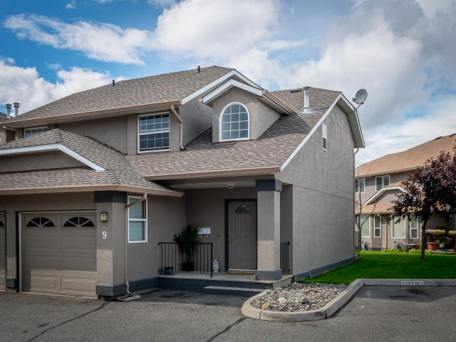 1750 MCKINLEY CRT, Kamloops, 3 bed, 3 bath, at $319,900