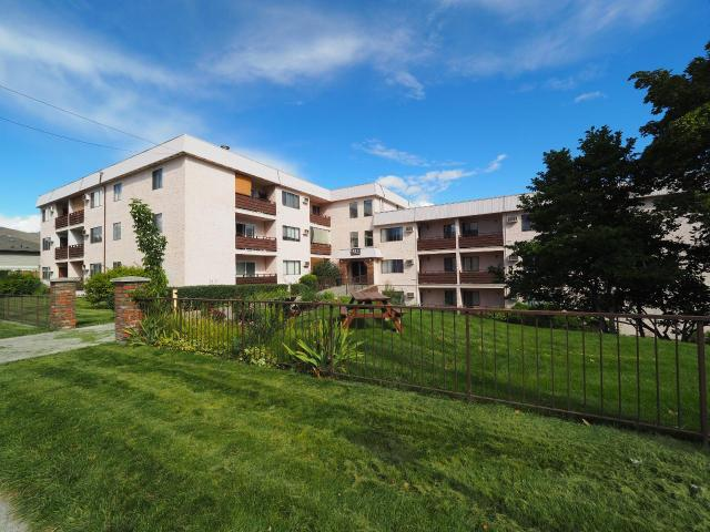 815 SOUTHILL STREET, Kamloops, 1 bed, 1 bath, at $119,900