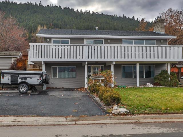 2397 QU'APPELLE BLVD, Kamloops, 3 bed, 3 bath, at $449,900