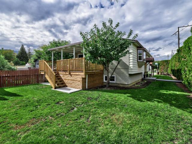 105 HOLWAY STREET, Kamloops, 3 bed, 2 bath, at $414,900