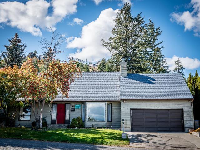 2151 SIFTON LANE, Kamloops, 4 bed, 2 bath, at $419,900