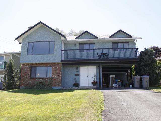 747 CHAPARRAL PLACE, Kamloops, 4 bed, 3 bath, at $469,900