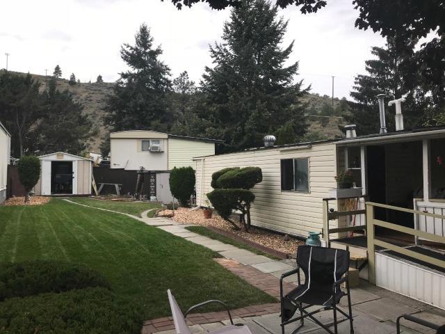 1175 ROSE HILL ROAD, Kamloops, 3 bed, 1 bath, at $65,000