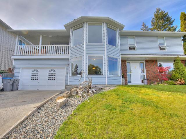 2112 GARYMEDE DRIVE, Kamloops, 5 bed, 3 bath, at $514,900