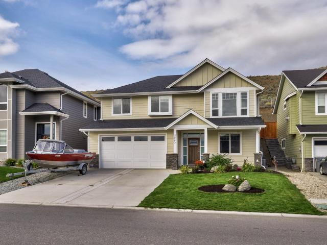 2043 SADDLEBACK DRIVE, Kamloops, 4 bed, 3 bath, at $565,000