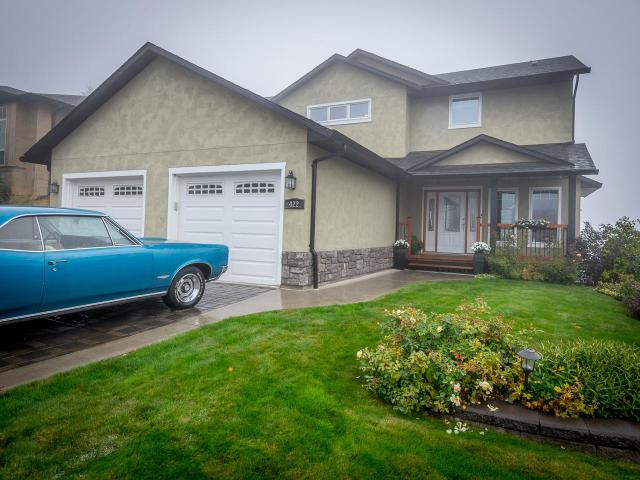 422 AZURE PLACE, Kamloops, 3 bed, 3 bath, at $739,900
