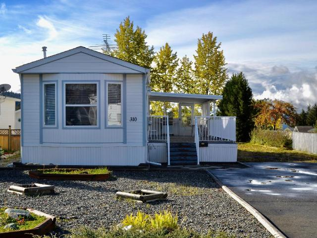 310 AMETHYST CRT, Logan Lake, 2 bed, 2 bath, at $174,800