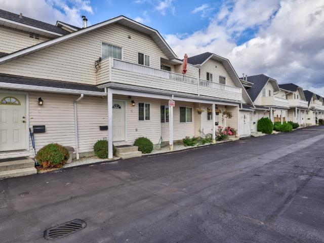 1876 TRANQUILLE ROAD, Kamloops, 2 bed, 3 bath, at $225,000