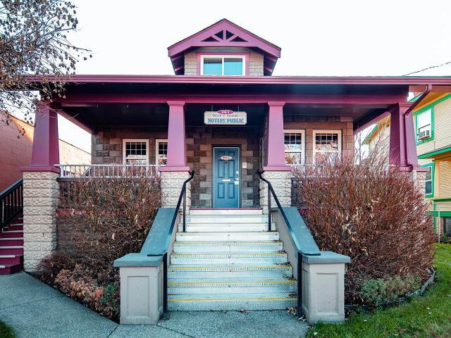 467 ST PAUL STREET, Kamloops, at $830,000