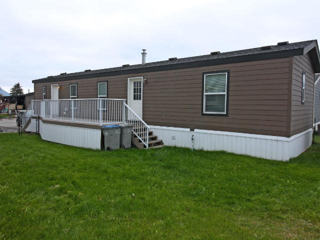1781 ORD ROAD, Kamloops, 2 bed, 2 bath, at $157,000